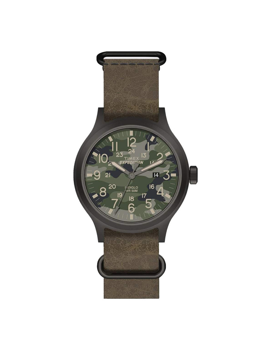 Timex Analog Elevated TW4B06600 43mm - MORE by Morello - Indonesia