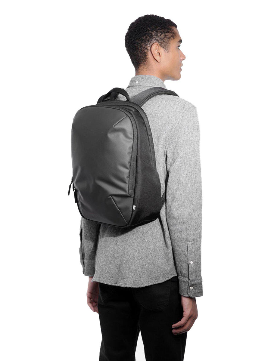 AER Day Pack 2 Black - MORE by Morello - Indonesia