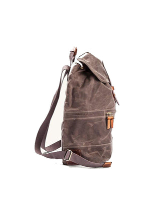 Tanner Goods Voyager Daypack Obsidian - MORE by Morello Indonesia