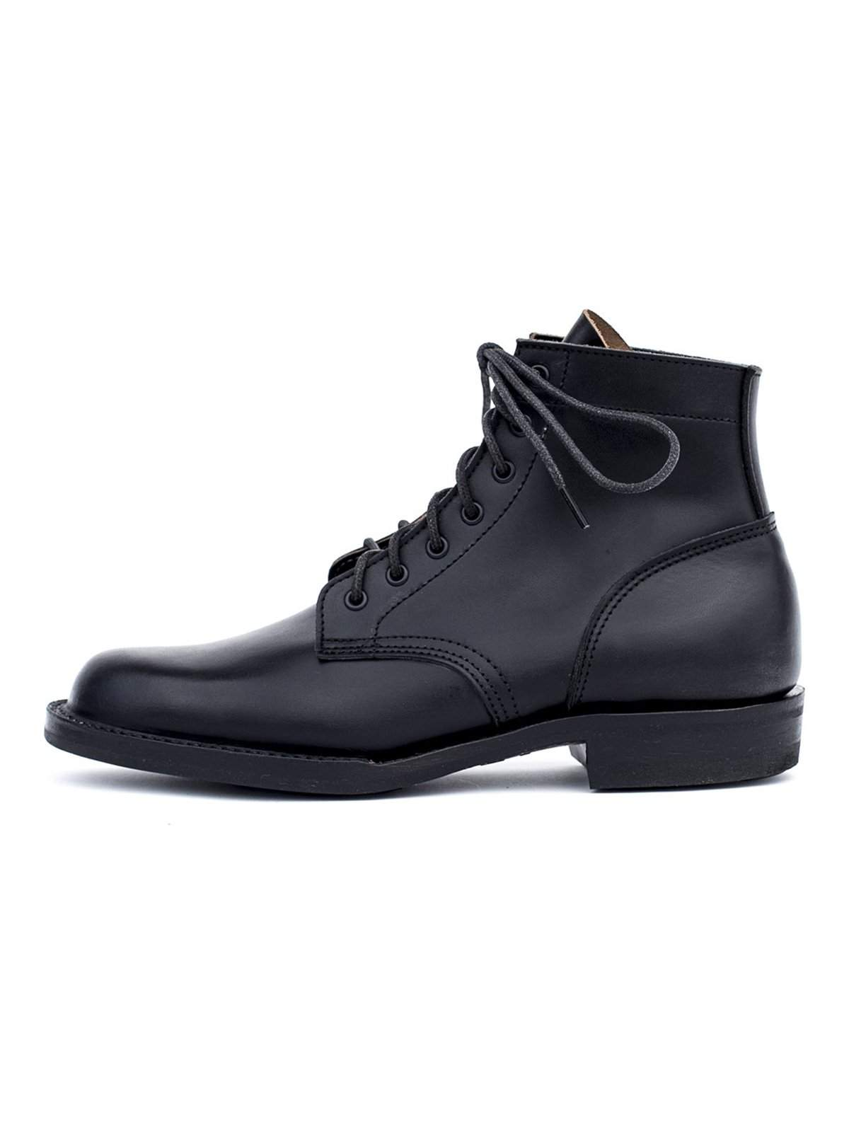 Truman Boot Co. Nero Blacked Out - MORE by Morello Indonesia