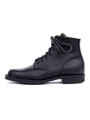 Truman Boot Co. Nero Blacked Out-Boots-Truman Boot Co.-MORE by Morello