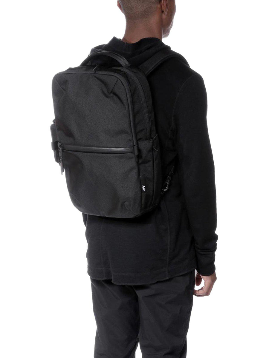 AER Flight Pack 2 Black - MORE by Morello - Indonesia