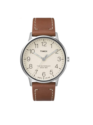 Timex Originals The Waterbury TW2R25600 40mm - MORE by Morello Indonesia