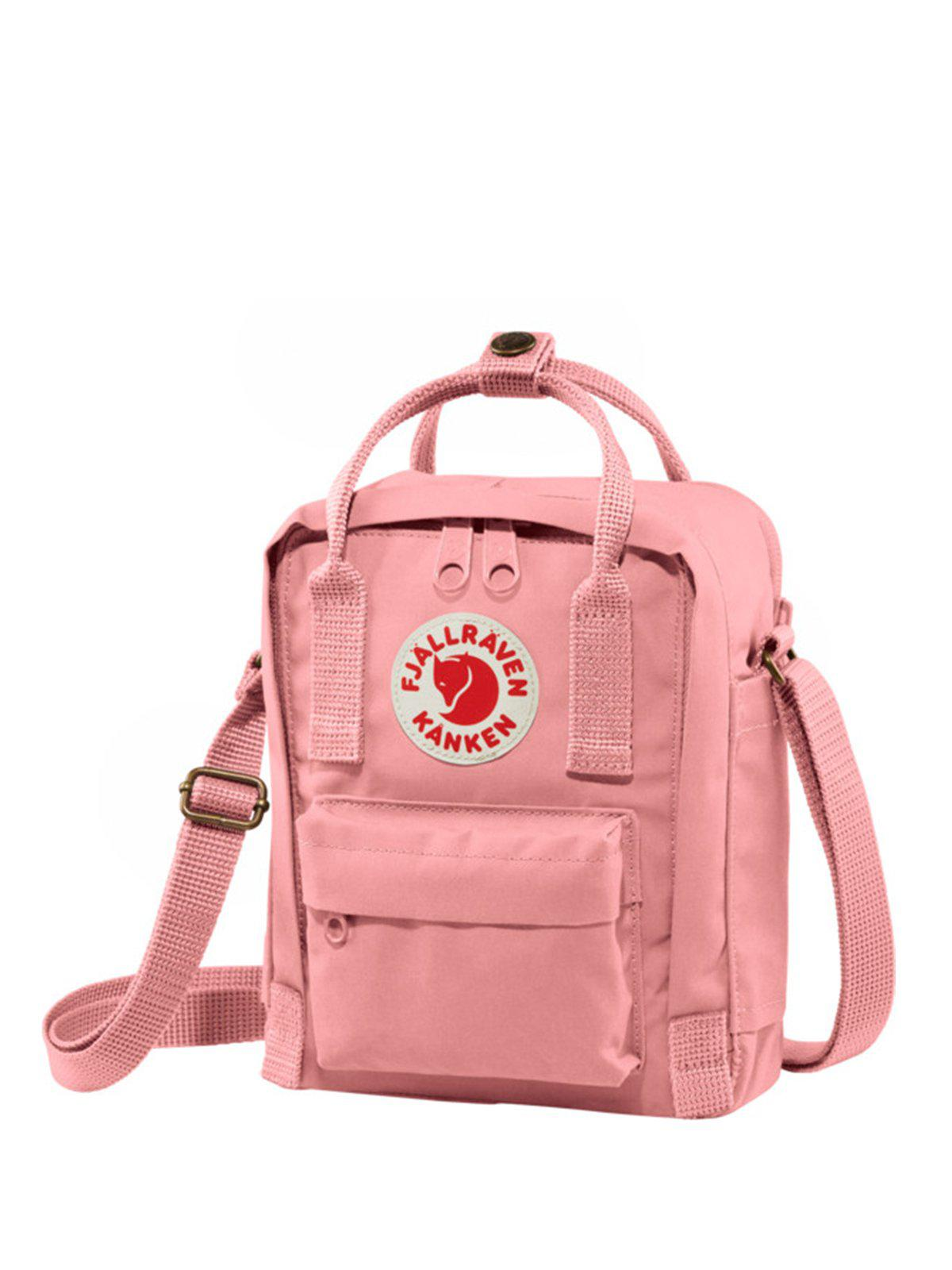 Fjallraven Kanken Sling Bag Pink - MORE by Morello - Indonesia