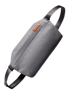 Bellroy Sling Bag Mid Grey - MORE by Morello Indonesia
