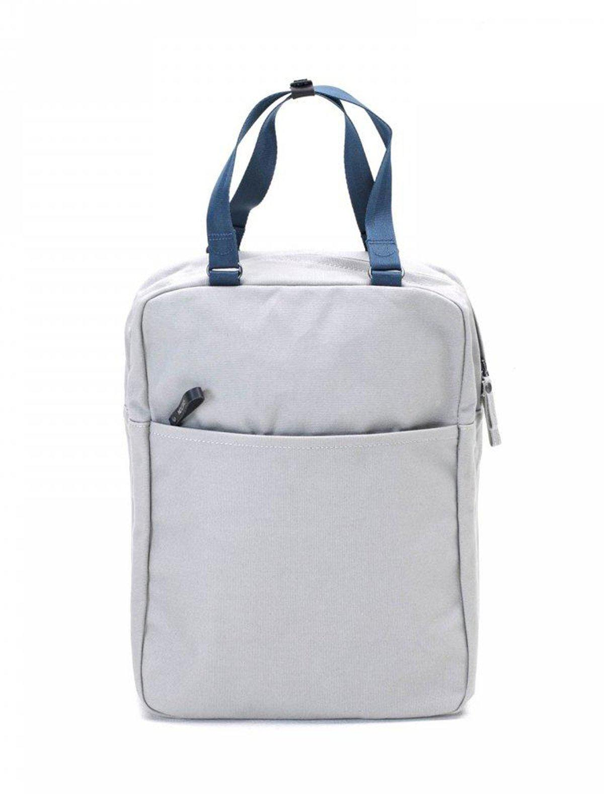 Qwstion Simple Pack Organic Light Grey - MORE by Morello Indonesia