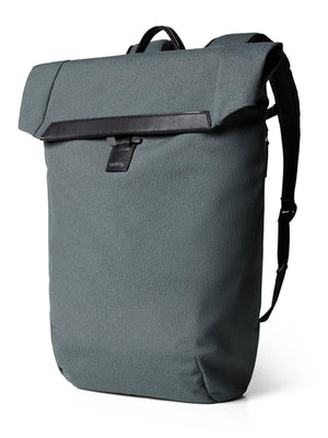 Bellroy Shift Backpack Moss Grey - MORE by Morello Indonesia