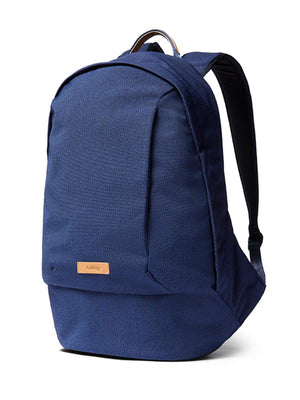 Bellroy Classic Backpack Ink Blue - MORE by Morello - Indonesia