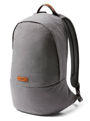 Bellroy Classic Backpack Mid Grey - MORE by Morello Indonesia