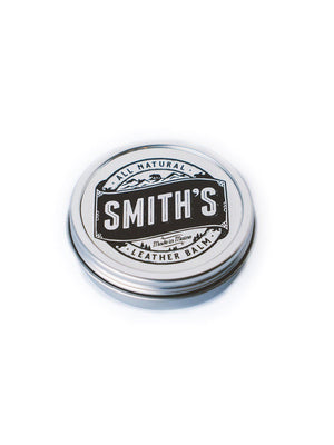 Smith's 1 Oz Tin Leather Balm - MORE by Morello Indonesia