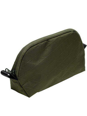 Able Carry Stash Pouch XPAC Olive Green - MORE by Morello Indonesia