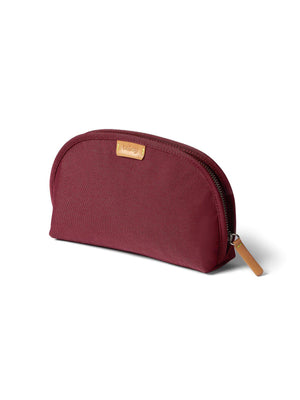 Bellroy Classic Pouch Woven Neon Cabernet - MORE by Morello Indonesia