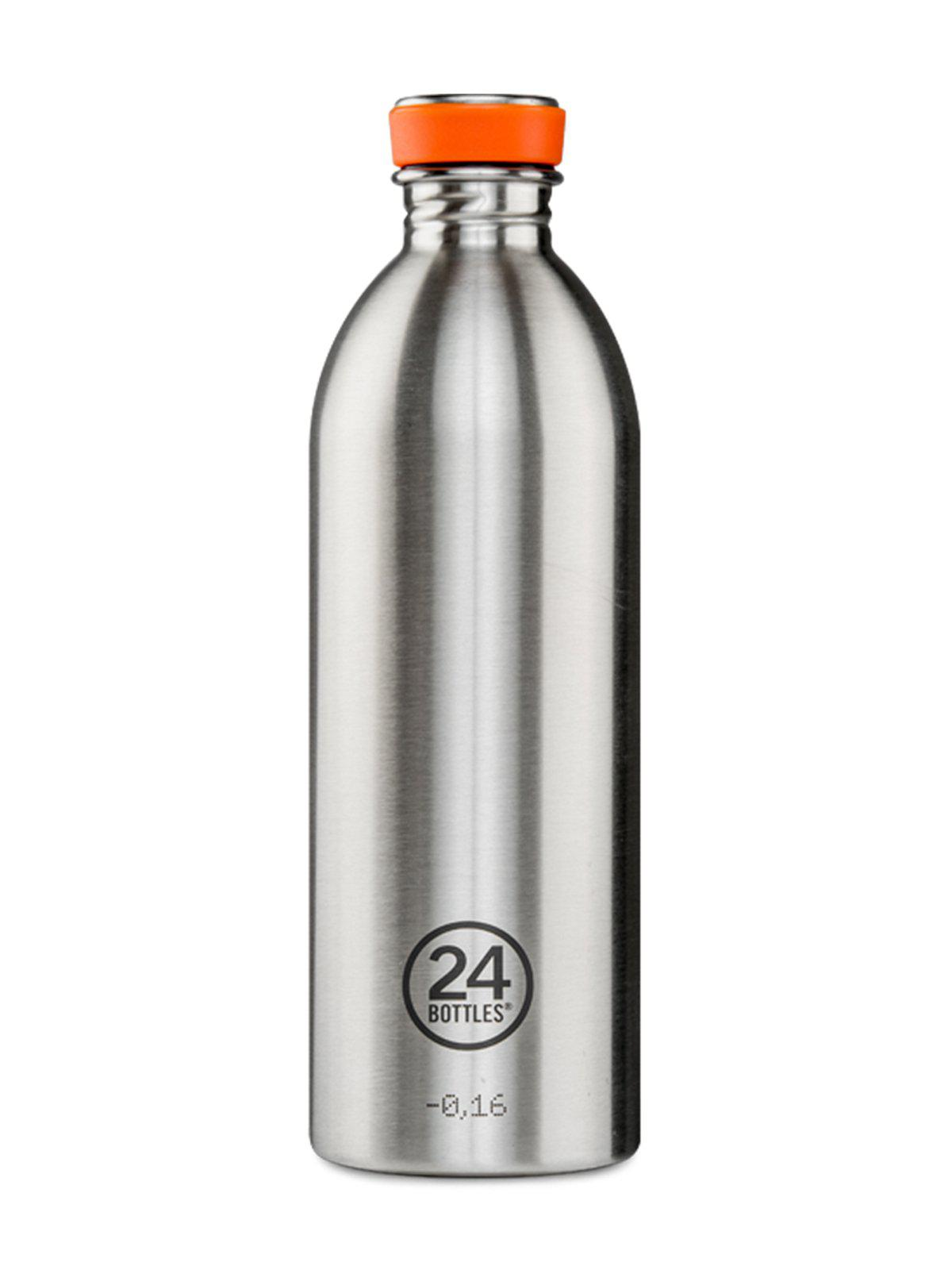 24Bottles Urban Bottle Steel 1000ml - MORE by Morello - Indonesia