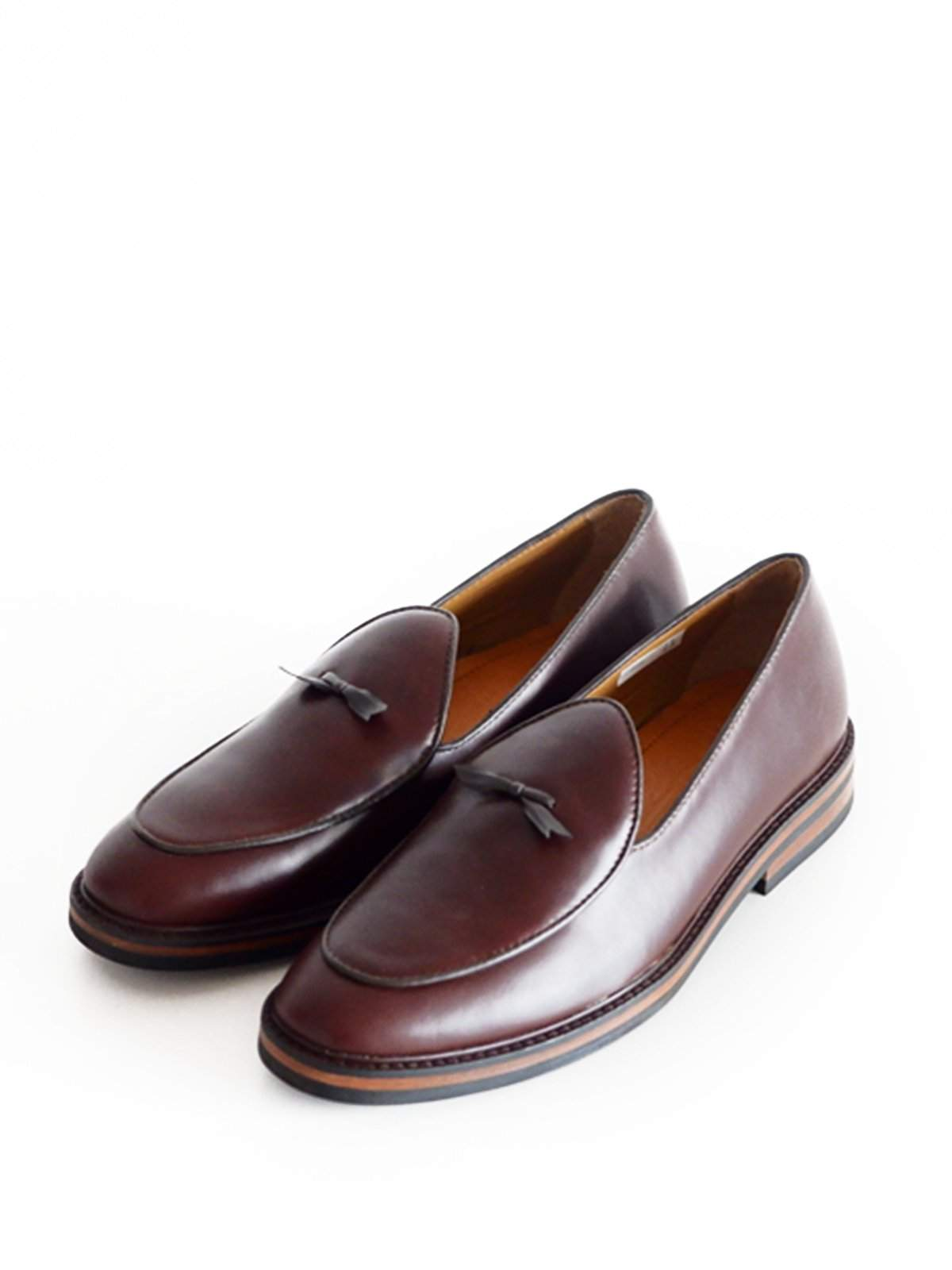 Chevalier Belgian Secret Sole - MORE by Morello