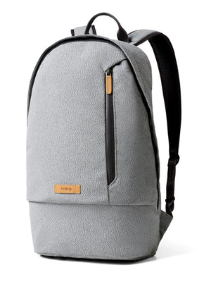 Bellroy Campus Backpack Ash - MORE by Morello - Indonesia
