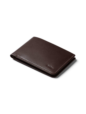Bellroy The Low Wallet Java - MORE by Morello - Indonesia