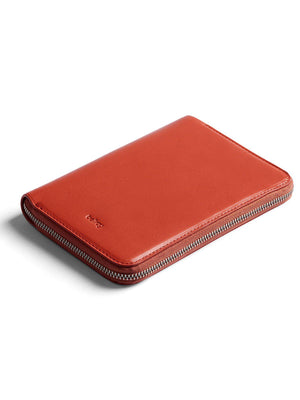 Bellroy Travel Folio Tangelo - MORE by Morello Indonesia