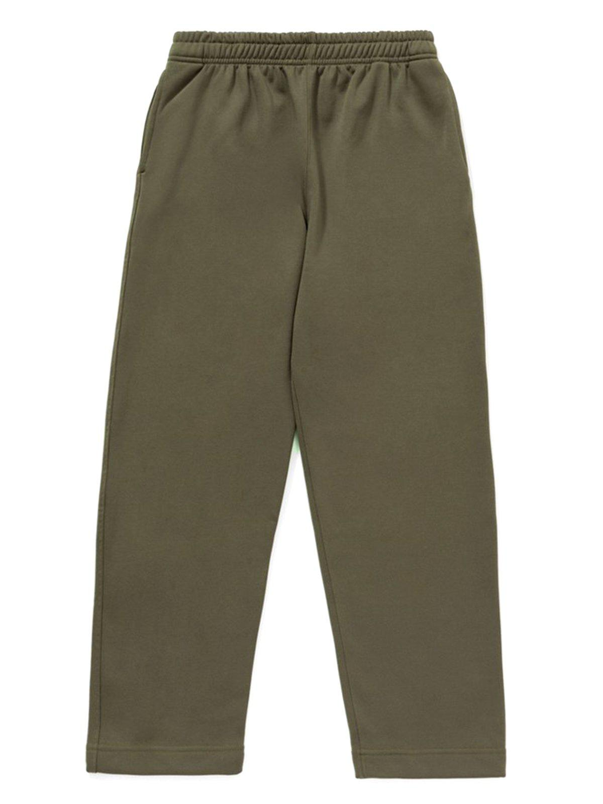 Lady White Co. Sport Trouser Olive - MORE by Morello Indonesia
