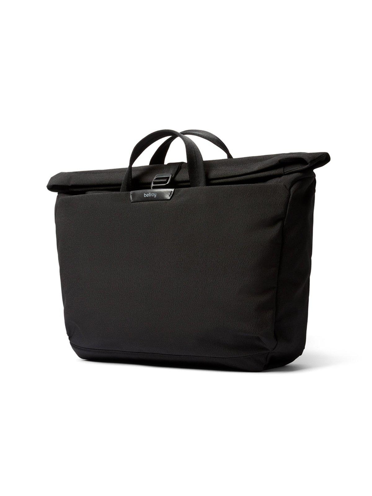 Bellroy System Work Bag Black - MORE by Morello Indonesia
