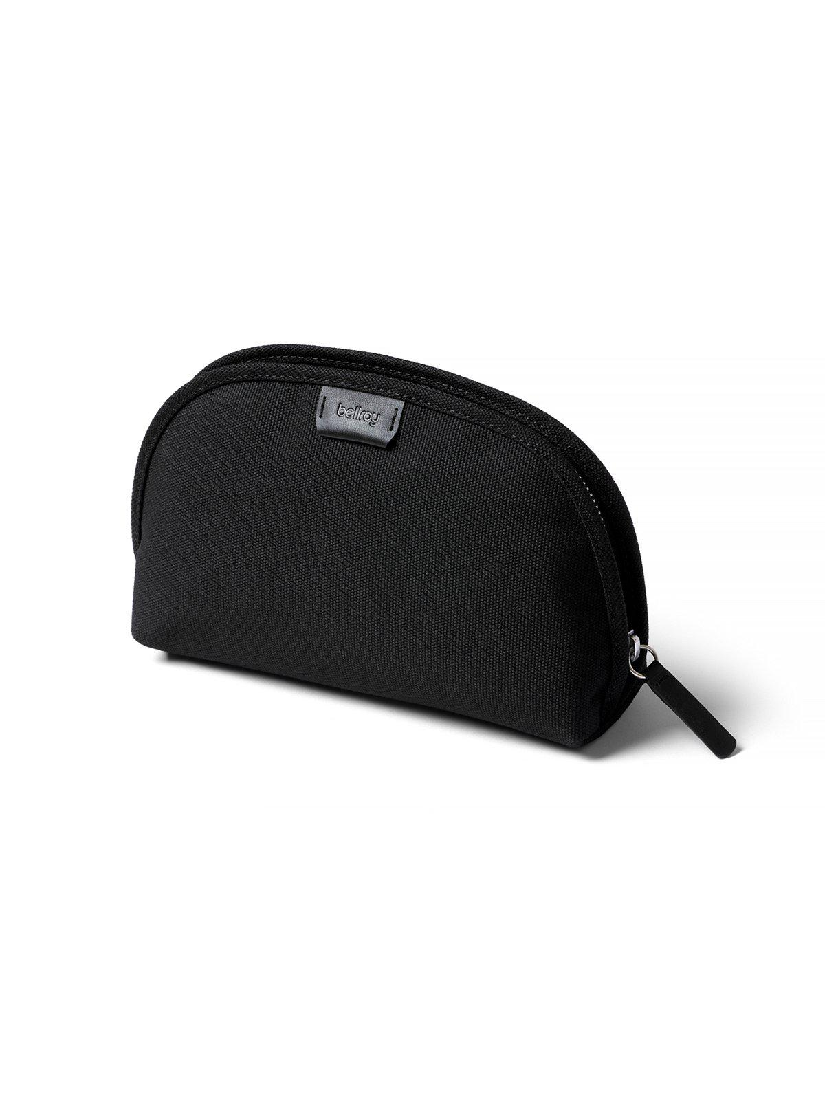Bellroy Classic Pouch Woven Black - MORE by Morello - Indonesia