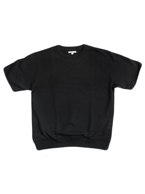 Lady White Co. Short Sleeve Crewneck Black Overdye - MORE by Morello Indonesia