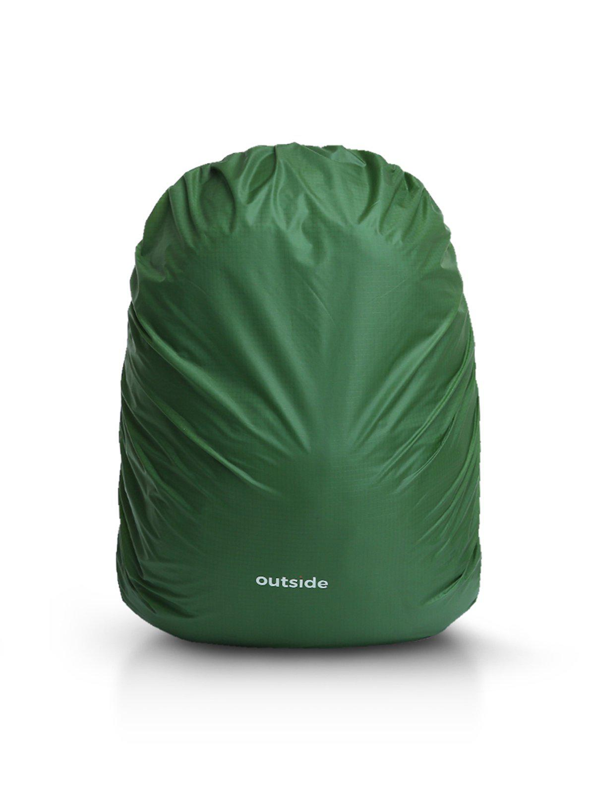 Outside Hilo Backpack Green - MORE by Morello Indonesia