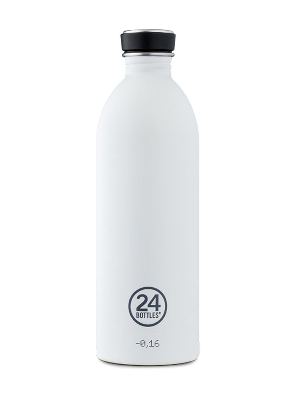 24Bottles Urban Bottle Ice White 1000ml - MORE by Morello - Indonesia