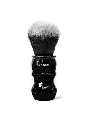 Oaken Lab Shaving Brush 24mm Synthetic Brush - MORE by Morello Indonesia