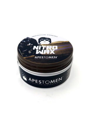 Apestomen Nitro Wax 80ml - MORE by Morello - Indonesia