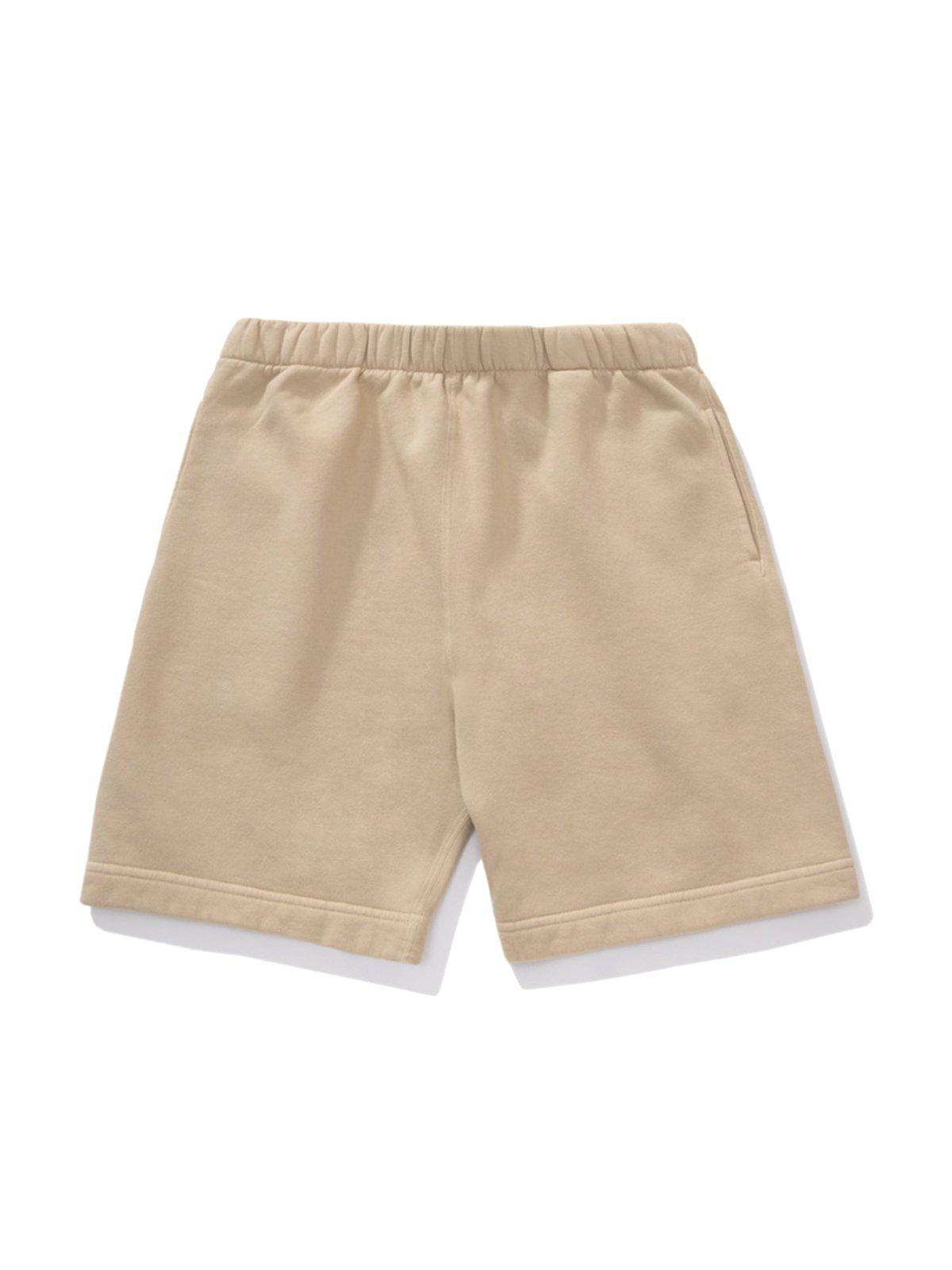 Lady White Co. Sweatshort Beige - MORE by Morello Indonesia