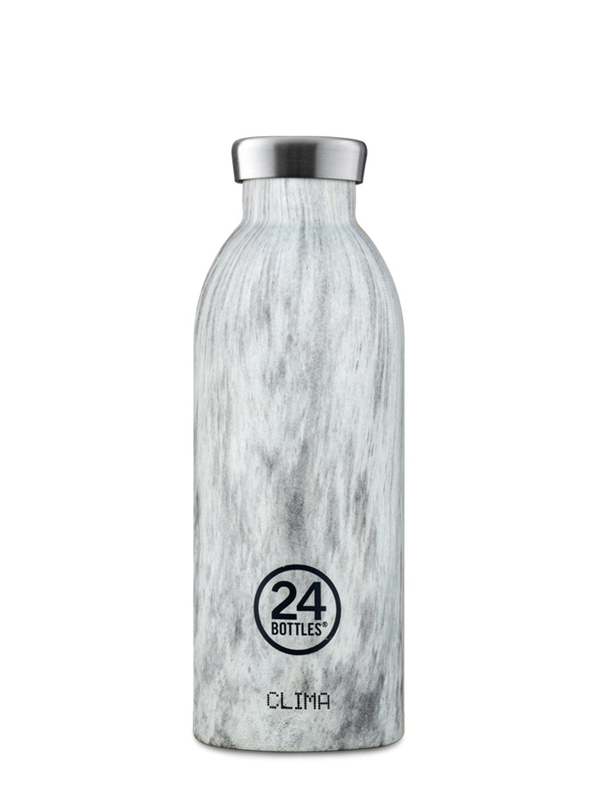 24Bottles Clima Bottle Alpine Wood 500ml - MORE by Morello - Indonesia