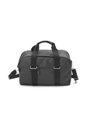 Qwstion Weekender Organic Jet Black - MORE by Morello - Indonesia