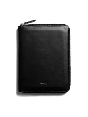 Bellroy Work Folio A5 Black - MORE by Morello - Indonesia