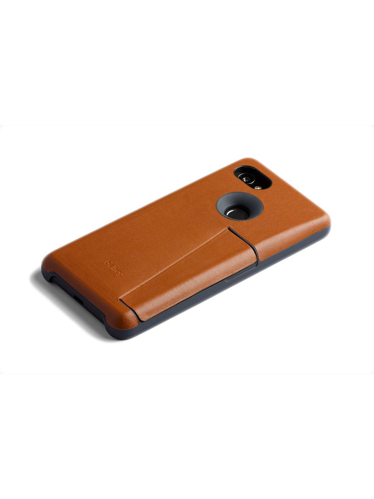 Bellroy Phone Case 3 Card Pixel 2XL Caramel - MORE by Morello Indonesia