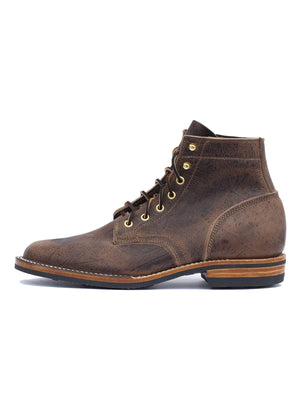 Truman Boot Co. Beaver Far Kudu-Boots-Truman Boot Co.-MORE by Morello