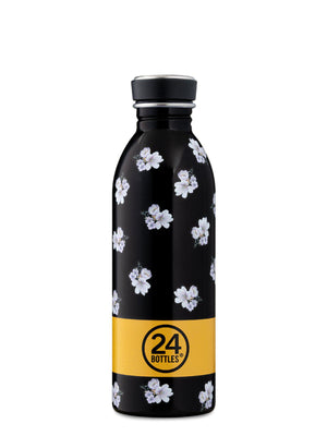 24Bottles Urban Bottle Bloom Box 500ml - MORE by Morello Indonesia