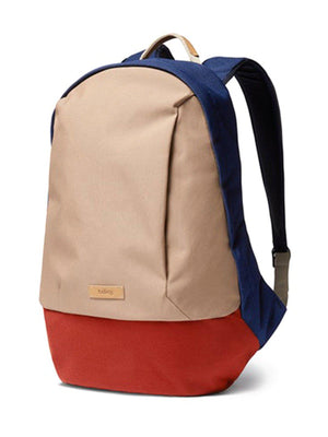 Bellroy Classic Backpack Desert Ochre - MORE by Morello Indonesia