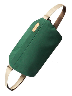 Bellroy Sling Bag Forest Recycled - MORE by Morello - Indonesia
