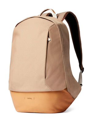 Bellroy Classic Backpack Premium Edition Desert - MORE by Morello Indonesia