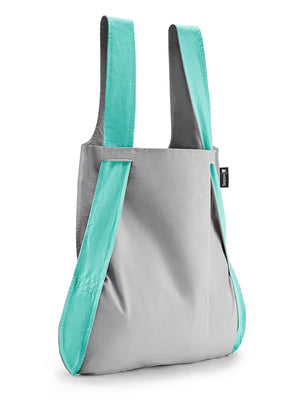 Notabag Original Mint Grey - MORE by Morello - Indonesia