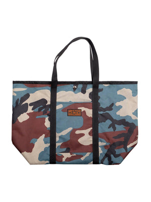 US Comp4ny 1st Totebag Surplus Camouflage - MORE by Morello - Indonesia