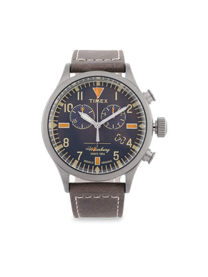 Timex The Waterbury Chronograph TW2P84100 42mm-Watches-Timex-MORE by Morello