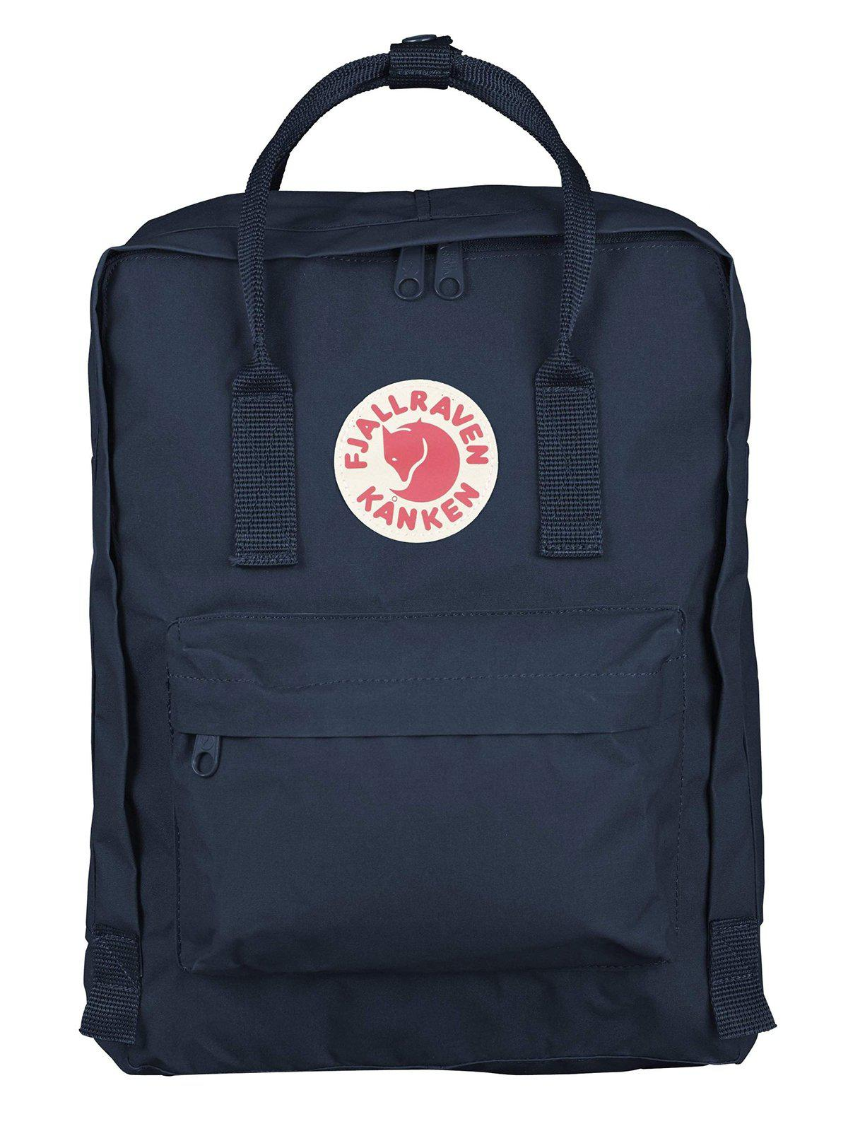 Fjallraven Kanken Classic Backpack Royal Blue - MORE by Morello Indonesia