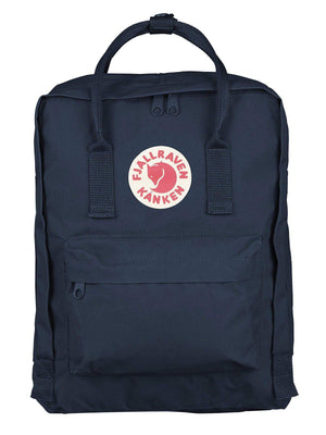 Fjallraven Kanken Classic Backpack Royal Blue - MORE by Morello - Indonesia