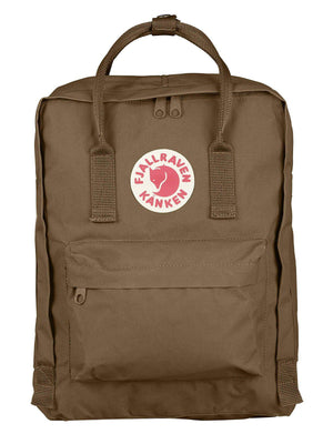 Fjallraven Kanken Classic Backpack Sand - MORE by Morello Indonesia
