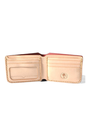 Voyej Karimata IV Burgundy Short Wallet - MORE by Morello - Indonesia