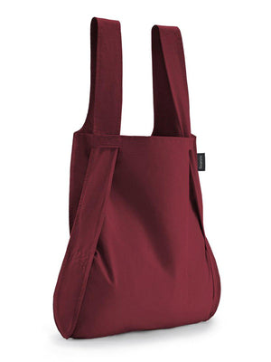 Notabag Original Wine Red - MORE by Morello Indonesia