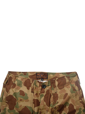 US Comp4ny Fatigue Trousers Frogskin Camouflage - MORE by Morello - Indonesia