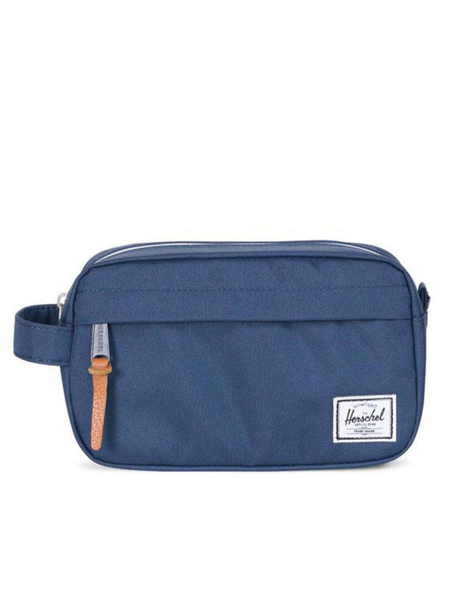 Herschel Chapter Travel Kit Navy 5L - MORE by Morello - Indonesia