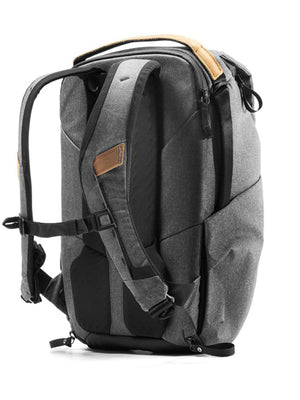 Peak Design Everyday Backpack 30L V2 Charcoal - MORE by Morello - Indonesia